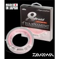 Daiwa Tournament 8Braid pink - 135m