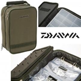 Daiwa Infinity Rig & Tackle Carryall