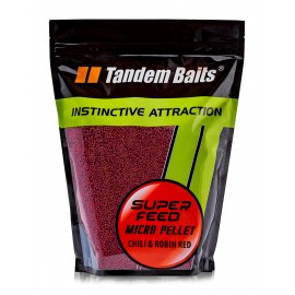 TB Superfeed Pellets 2mm