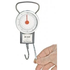 DT Analogna vaga do 22kg